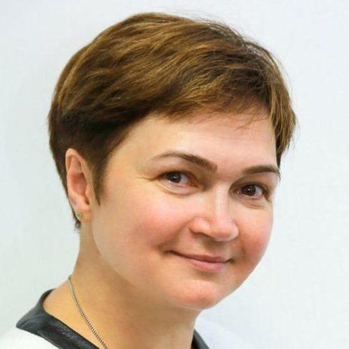 Наталья Ключникова