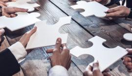 «Создание партнерства в бизнесе»
