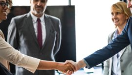 «Обновление формата бизнес партнерства»