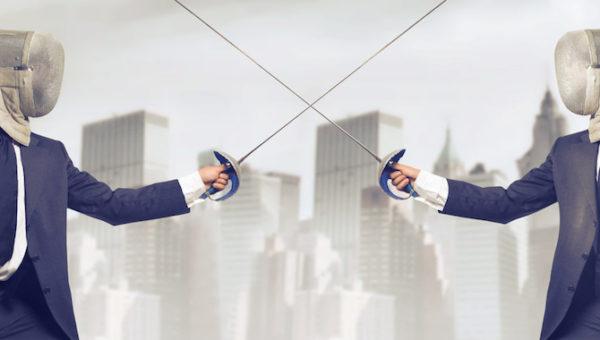 «Решение конфликтов бизнес партнерства»