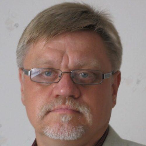 Вадим Черемушкин