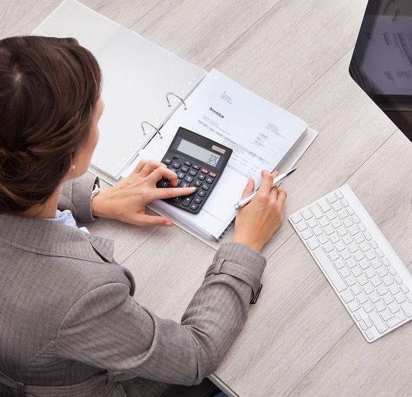 Учет и налоги 2019