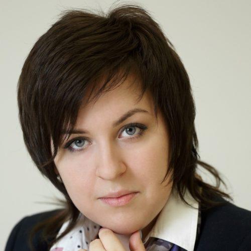 Силина Ирина