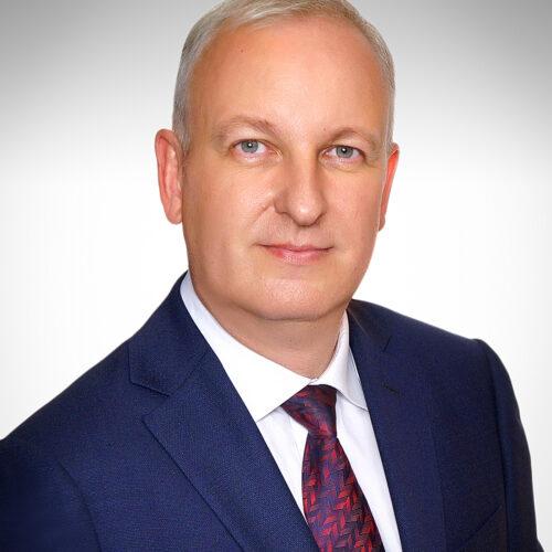 Панкратьев Вячеслав Вячеславович
