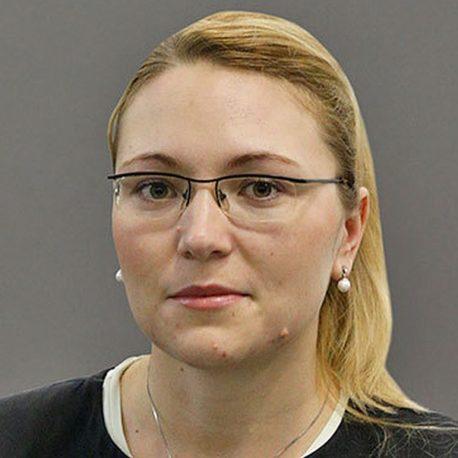 Виктория Языкова