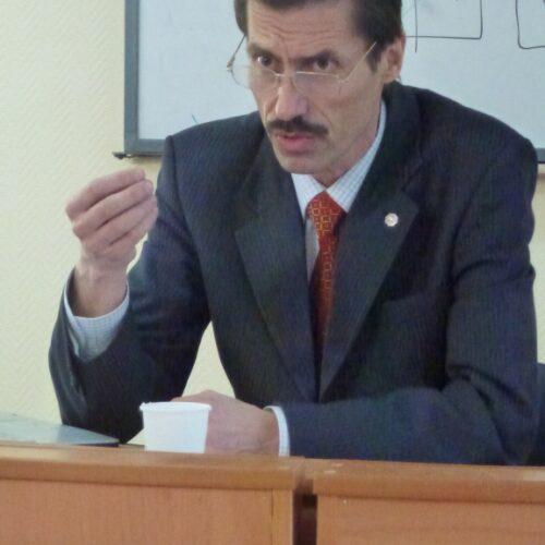 Гудков Федор Андреевич